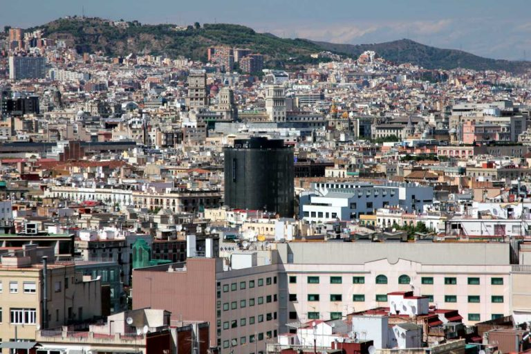 Where to Stay in Barcelona: Hotel Barcelo Raval